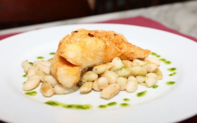 La Setmana del Bacallà torna a 19 restaurants de la ciutat