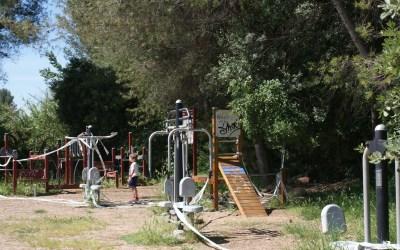 Tornen els parcs per a infants amb la fase de represa