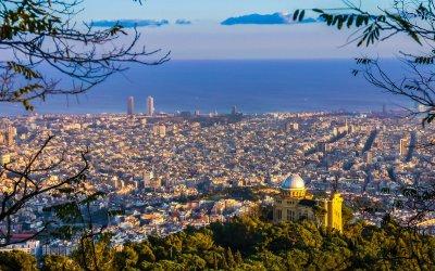 Els bellaterrencs ja poden moure's amb llibertat a Barcelona o el Baix Llobregat