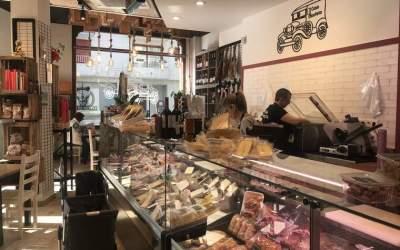 Gaudeix dels millors productes carnis a casa amb Casa Marieta