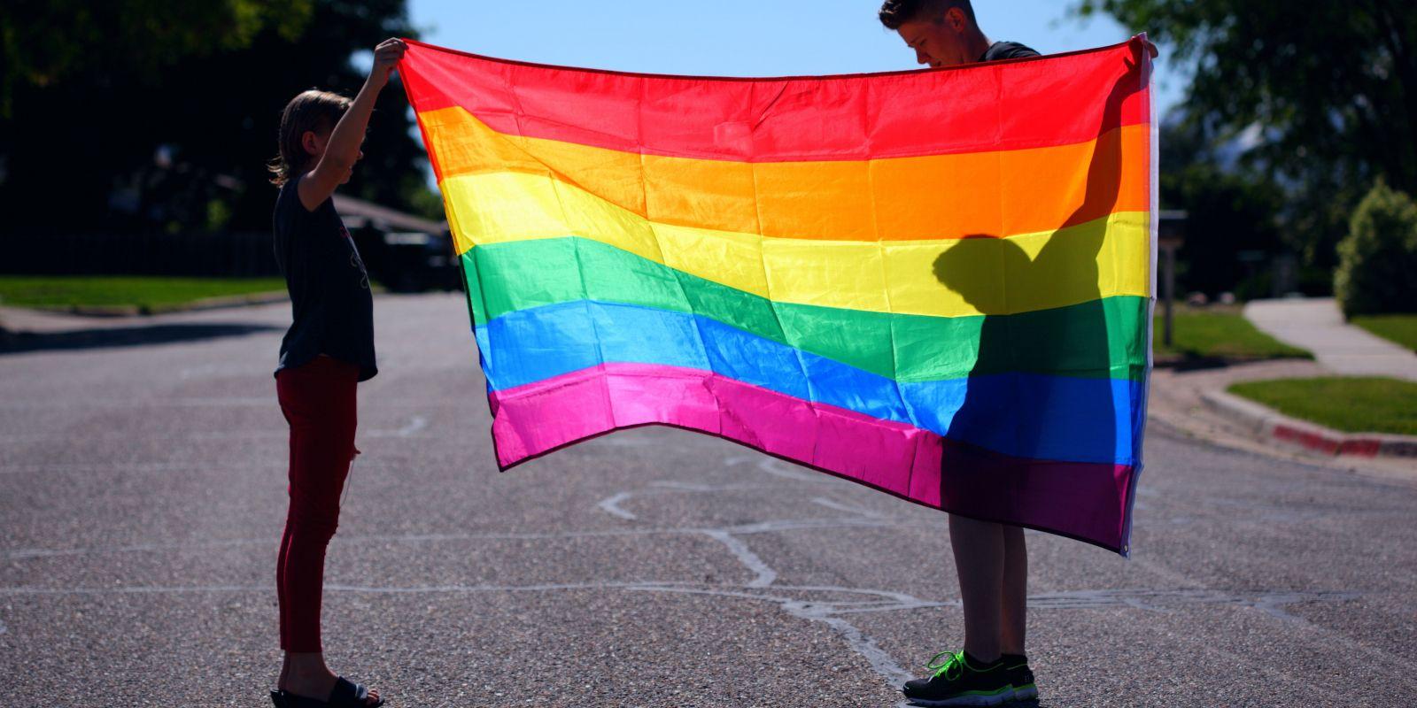 Les activitats pel Dia de l'Alliberament LGTBIQ+ impliquen diferents grups d'edat | Sharon McCutcheon