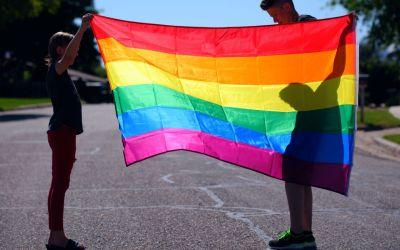 Comencen les activitats virtuals per reivindicar els drets LGTBIQ+