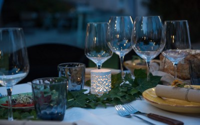 "Vine a gaudir d'un tast de vins i ""asado"" argentí a Bellaterra"