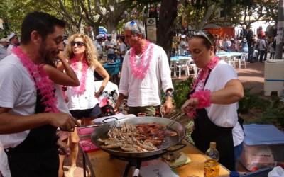 [FOTOS] (7/10) L'esperat Concurs de Paelles i Fideuàs 2019 a Bellaterra