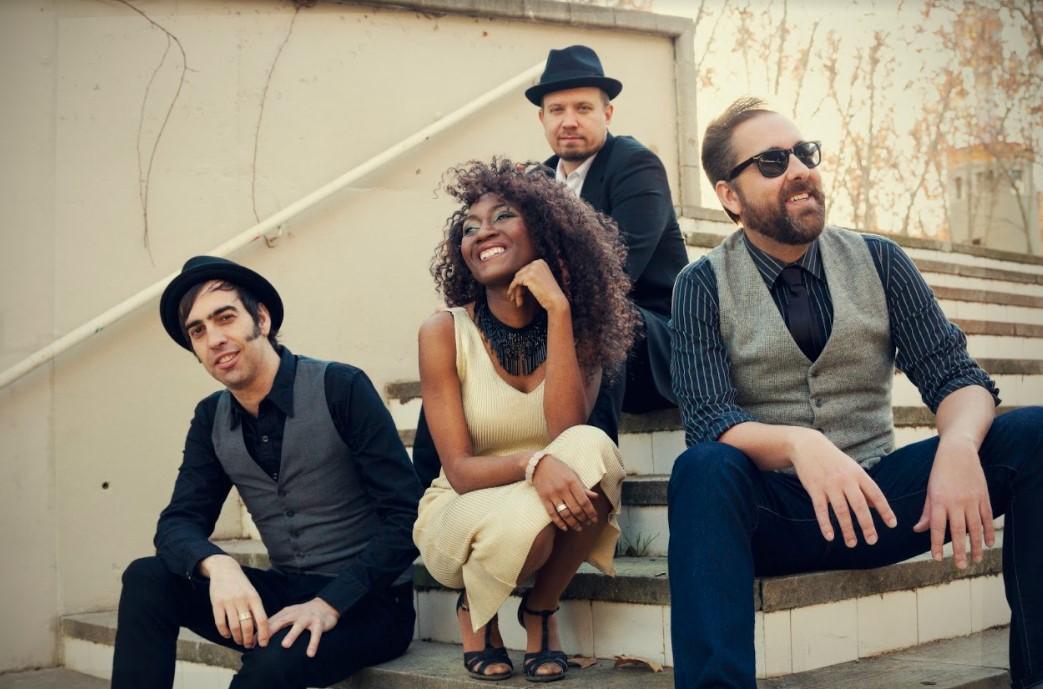 Koko Jean & The Tonics | Cerdanyola Blues Festival