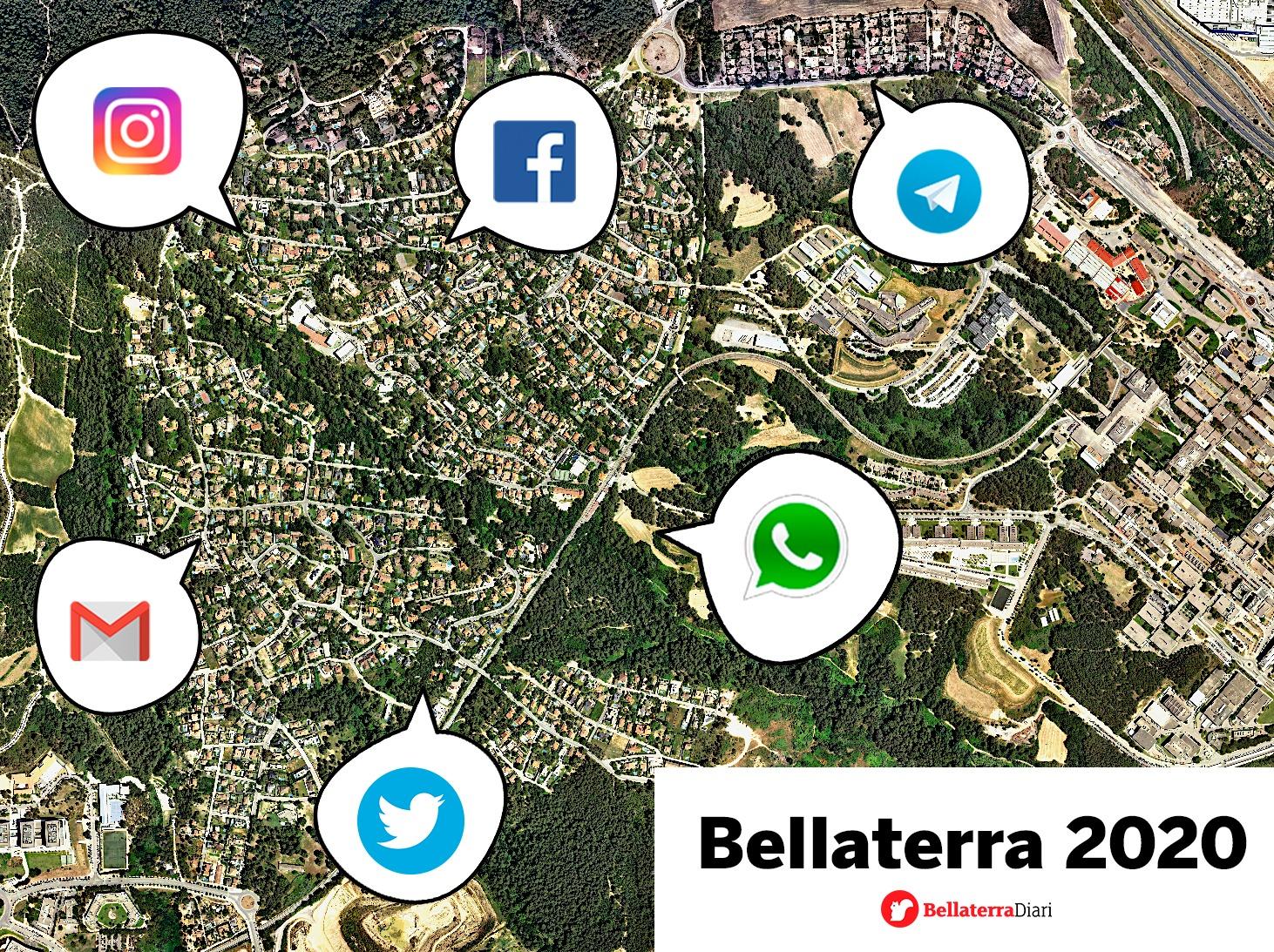 Connectem Bellaterra a través de 6 canals digitals diferents | Redacció