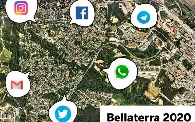 Segueix l'actualitat de Bellaterra amb BellaterraDiari