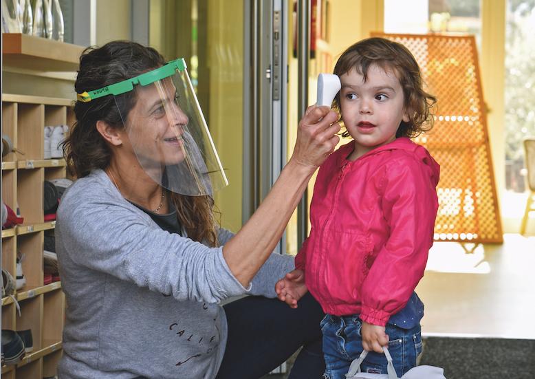 El Vallès Occidental comença el curs amb 921 docents més