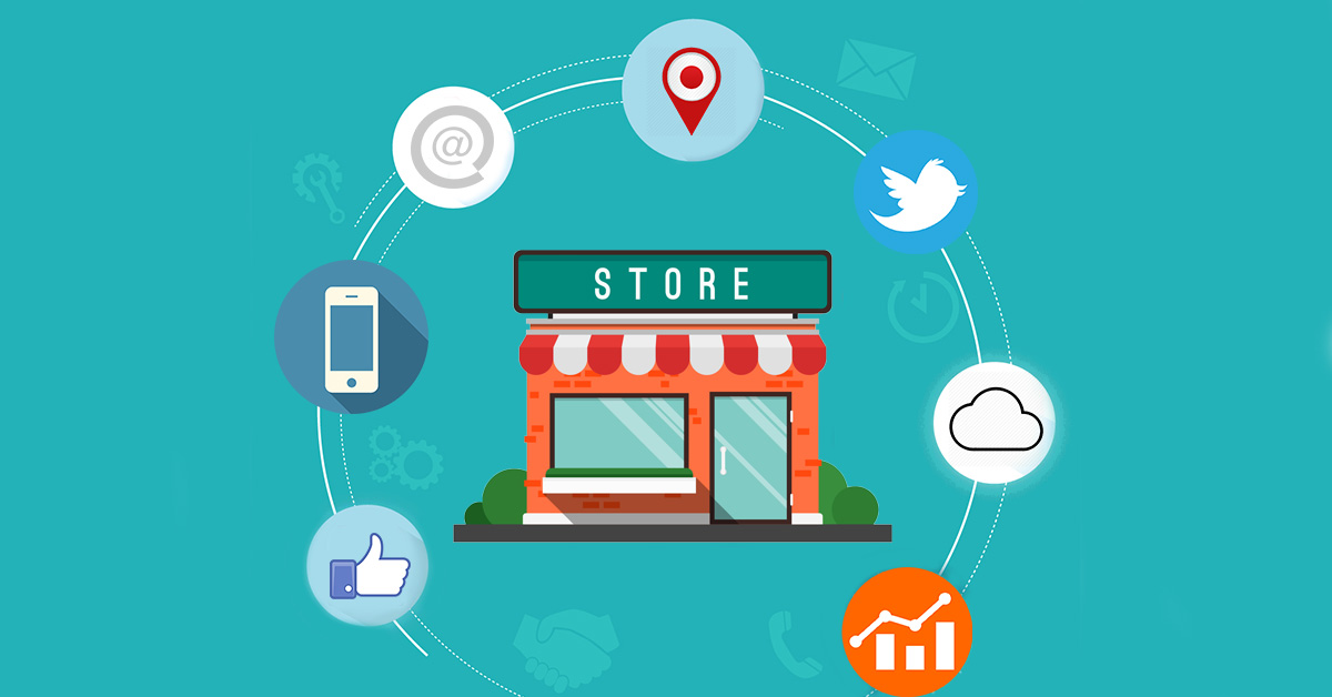 Digitalització dels negocis locals