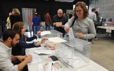 S'ajornen les eleccions al Parlament de Catalunya
