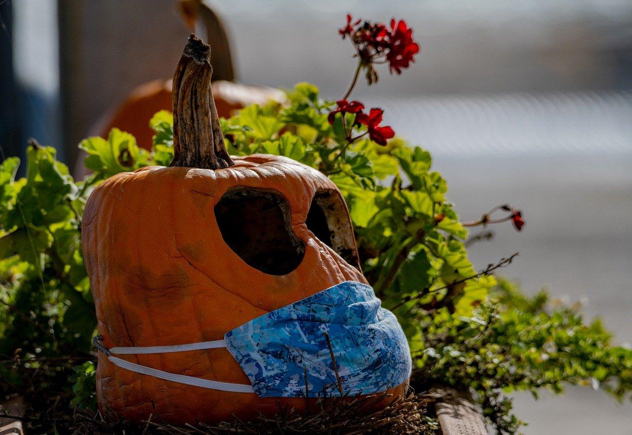 Aquesta Castanyada i Halloween estaran marcats per la COVID-19 | Pixabay