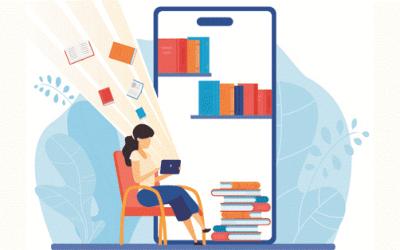 Inscripcions obertes als Clubs de Lectura Virtuals