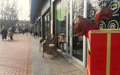 Els horaris dels comerços de Bellaterra pel Nadal