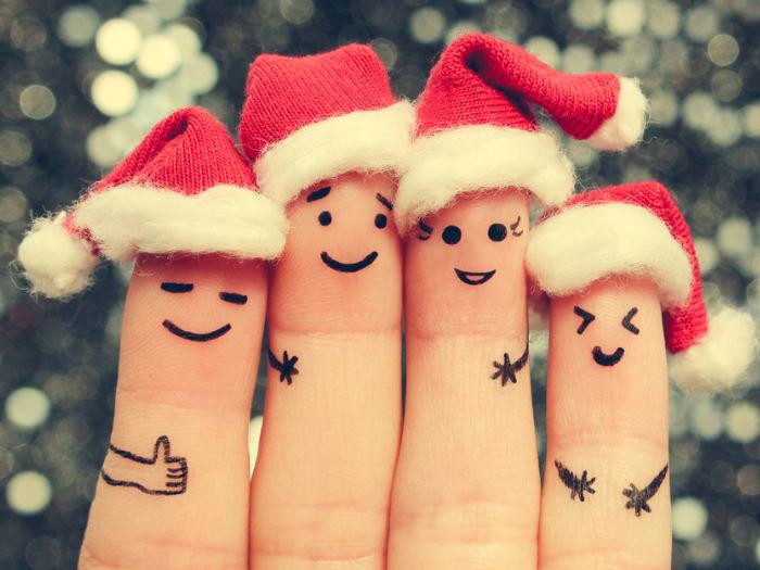 Les festes nadalenques signifiquen una ocasió ideal per l'esperança i els bons desitjos   Euroresidentes
