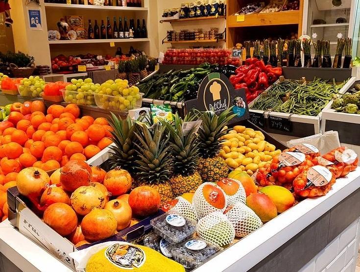 Alguns dels productes de Los Monteros | Los Monteros