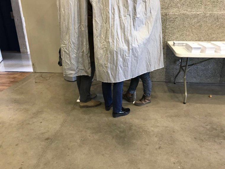 2.104 persones cridades a votar aquest 14-F Bellaterra