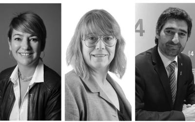 3 consellers vallesans al nou govern català