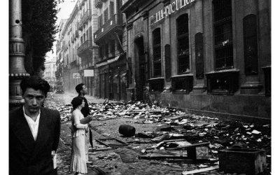 El proper 'Sense Ficció' sobre les fotografies ocultes de Campañà