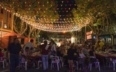 En marxa el concurs de cartells de Festa Major