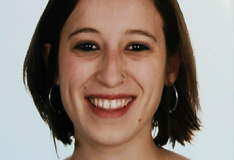 Laura Benseny: 'Algú assenyala la lluna, però mirem tots el dit'