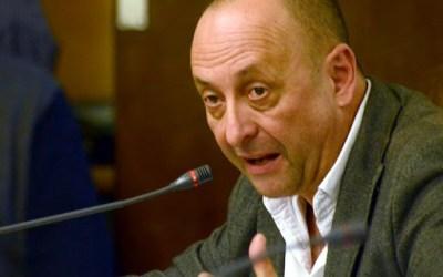 Ignasi Roda: 'Jordi Miró, un home de lluita'