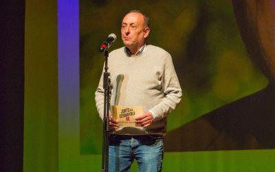 Mor Jordi Miró, qui juntament amb Toni Morral impulsà l'EMD de Bellaterra