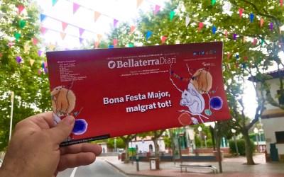 El BellaterraDiari de la Festa Major 2021!