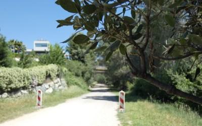 Bellaterra se situa a la zona amb màxim risc d'incendis