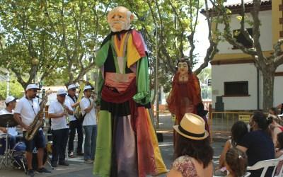 FOTOS | El diumenge de Festa Major