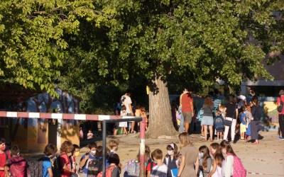 2.745 alumnes comencen curs escolar a Bellaterra