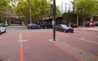 La Zona Taronja d'aparcament ja està en funcionament: descarrega aquí l'aplicació que necessitaràs