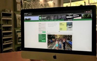 L'EMD estrena nova web per intentar millorar la transparència