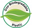 OXO Biodegradable Plastic