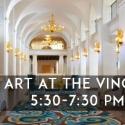 Art at The Vinoy