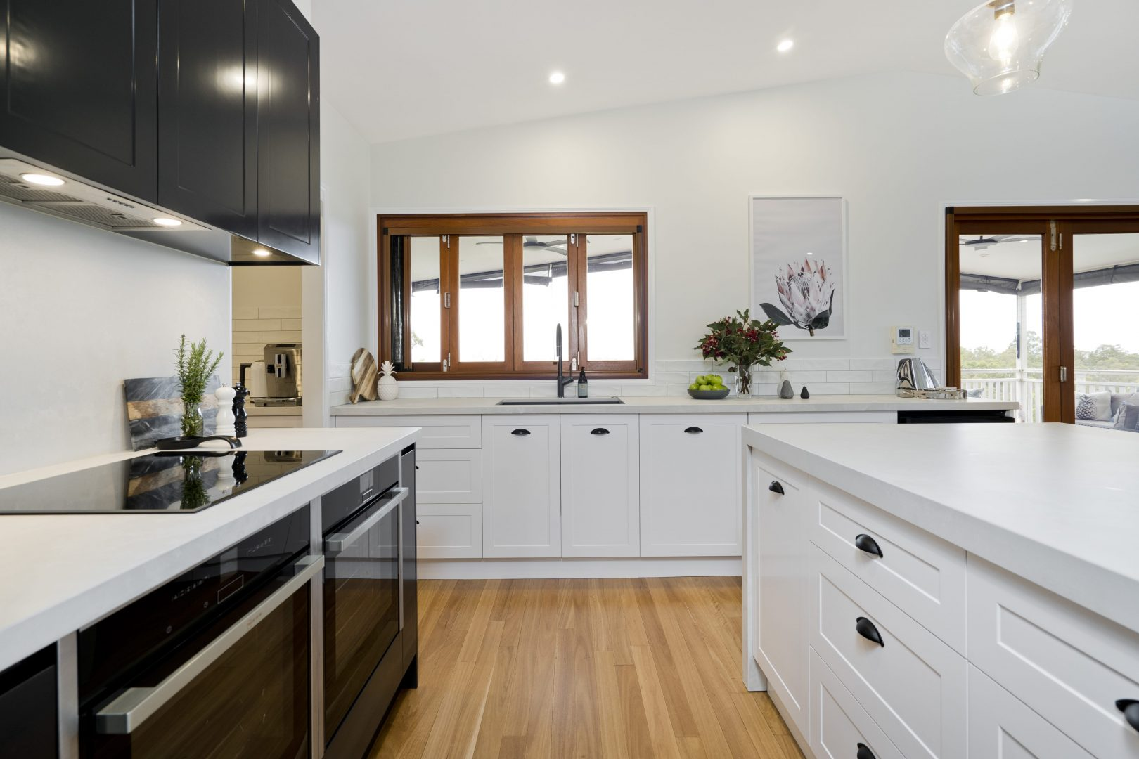 5 Top Tips for Planning a New Kitchen