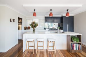 Kitchen Renovation with vj Panels - Bella Vie Interiors-min