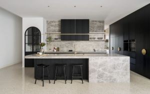 Read more about the article 5 Kitchen Design Trends We Love