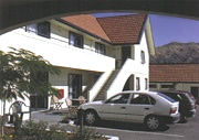 Bella Vista Motel New Zealand