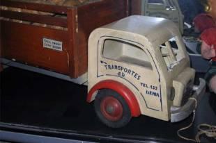 Museo del Juguete Dénia