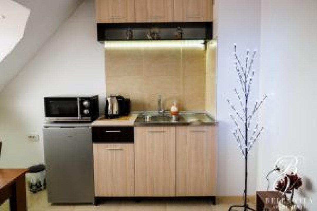 Обзаведен луксозен апартамент под наем Благоевград токи