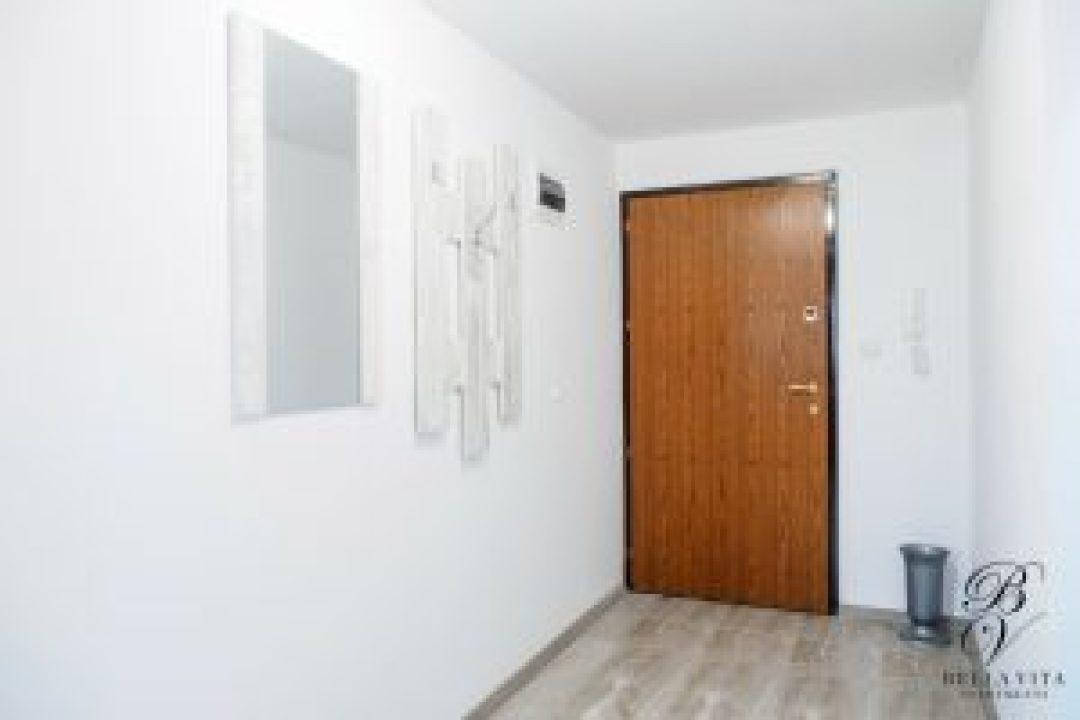 Уютен двустаен обзаведен апартамент под наем Благоевград