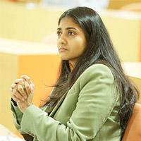Ms. Deepali Gupta