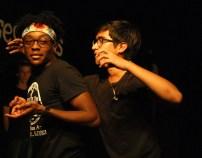 Wisecracks' first show