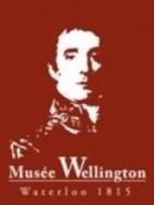 Logo Musée Wellington