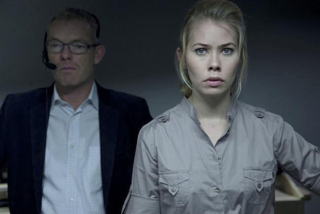 Borgen Danish Drama