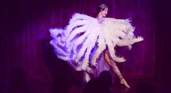 Black Cat Cabaret holds a great New Year's Eve party