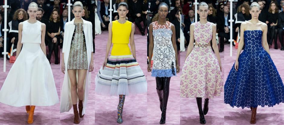 Couture 2015 Dior