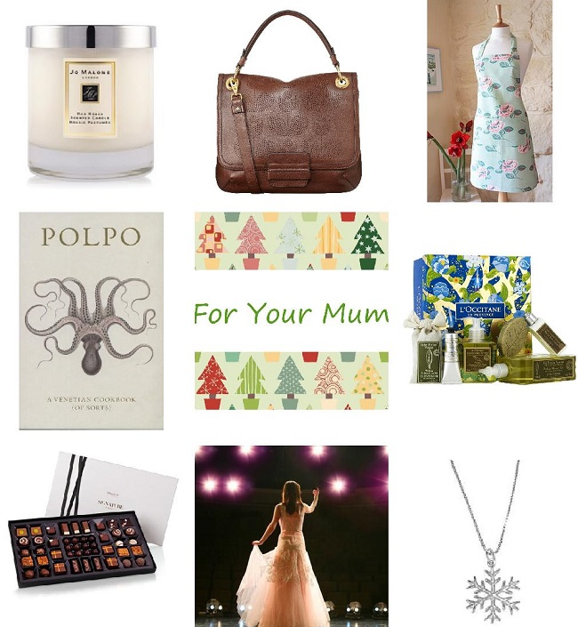 Gift Guides Mum Christmas