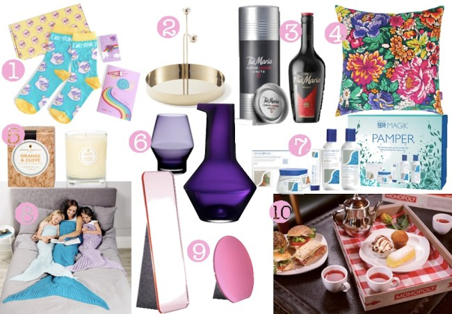 Gifts for her this Christmas