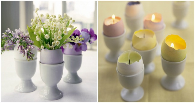 Crafty easter decorating ideas belle about town